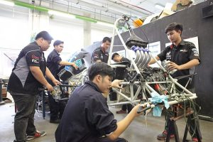 The Benefits of Selecting a Mechanical Engineering Course